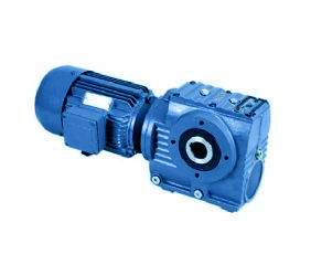 S系列斜齿轮-蜗轮蜗杆减速器