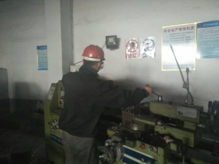 科技化生产